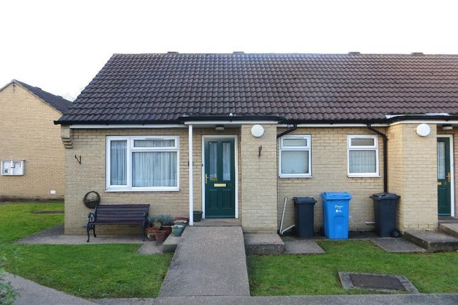 Thumbnail Bungalow for sale in Ernest Hill Court, Chanterlands Avenue, Hull, East Riding Of Yorkshire
