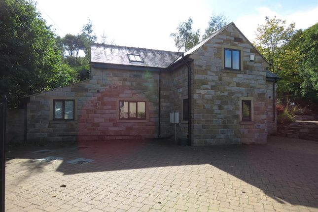 Thumbnail Detached House To Rent In Manchester Road, Crosspool, Sheffield