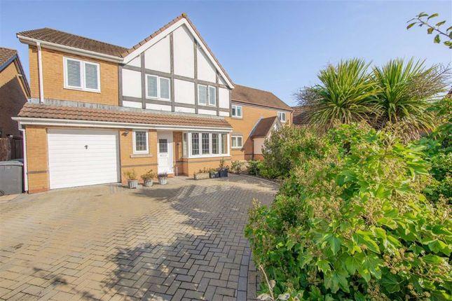 Thumbnail Property for sale in Sorrel Close, Melksham, Wiltshire