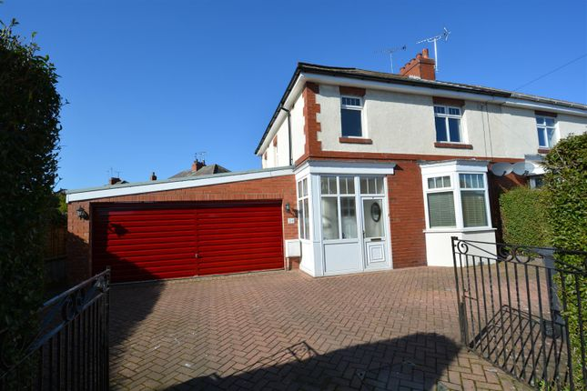 Thumbnail Property to rent in Stutton Road, Tadcaster