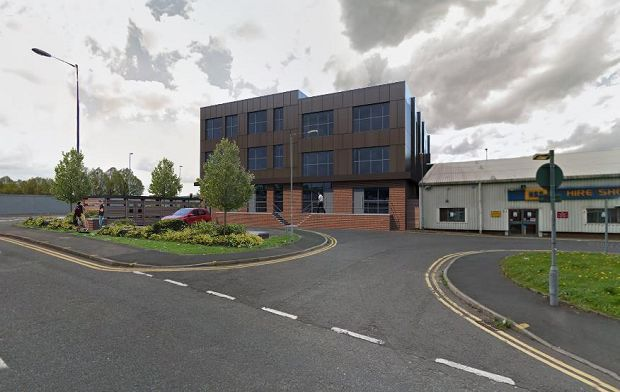 Thumbnail Flat to rent in Bridgeman Place, Manchester Road, Bolton