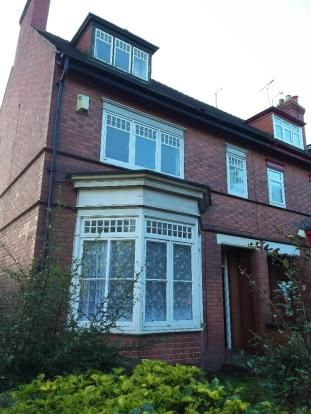 Thumbnail Semi-detached house to rent in Newport Road, Stafford