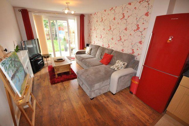 Thumbnail Maisonette to rent in Rosebriar Walk, Watford