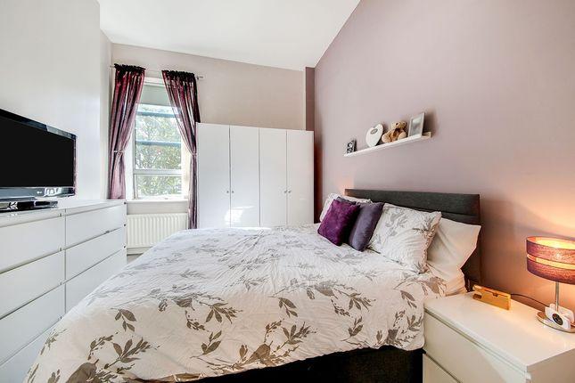 Master Bedroom of Wills Oval, Newcastle Upon Tyne NE7