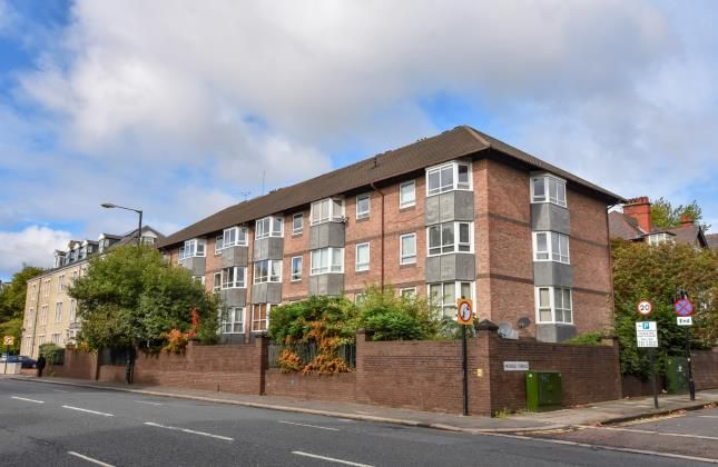 Thumbnail Flat for sale in Brandling Court, Akenside Terrace, Newcastle Upon Tyne, Tyne And Wear