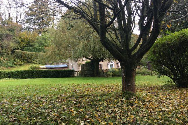 Thumbnail Detached house for sale in Pontsian, Llandysul, Ceredigion, 4Up