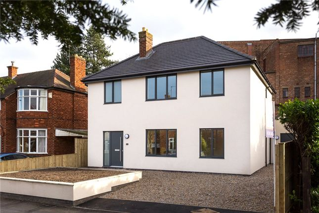 Thumbnail Detached house to rent in Petersway, York