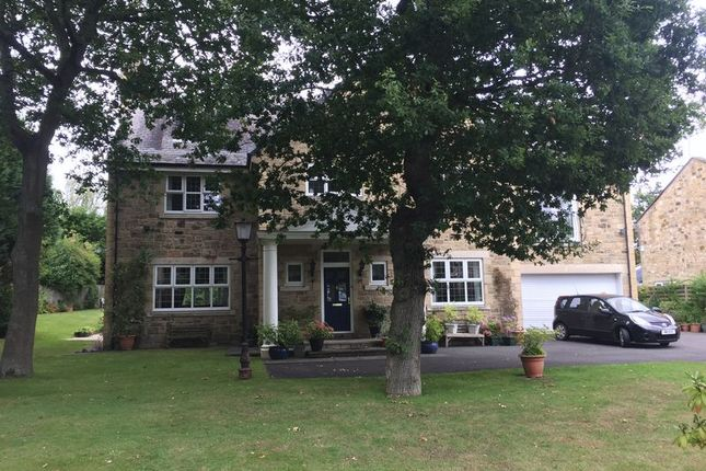 Thumbnail Detached house for sale in Middlebrook, Ponteland, Newcastle Upon Tyne