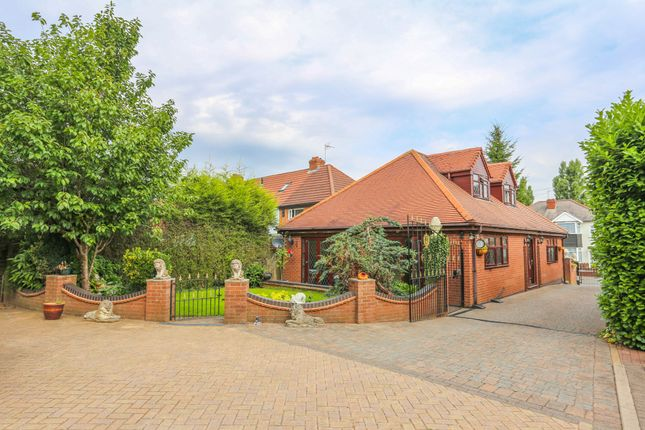 Thumbnail Bungalow for sale in Woodnorton Road, Rowley Regis