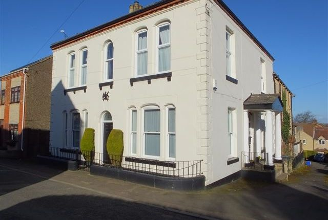 Thumbnail Semi-detached house for sale in High Street, South Anston, Sheffield