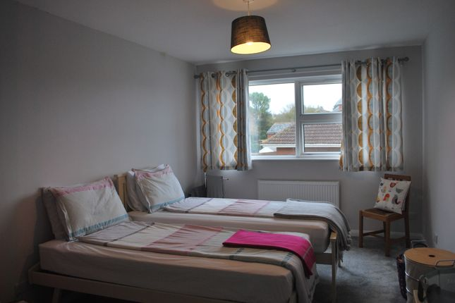 Bedroom 1 of Douglas Avenue, Exmouth EX8