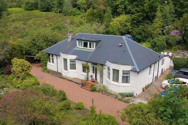 5 bed detached house for sale in Drumclog Avenue, Milngavie, East Dunbartonshire G62