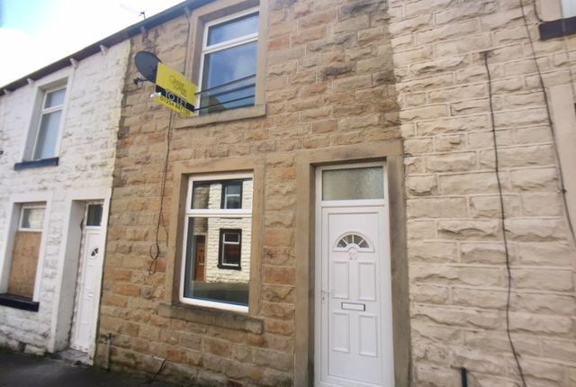 Thumbnail Terraced house to rent in Ingham St, Padiham