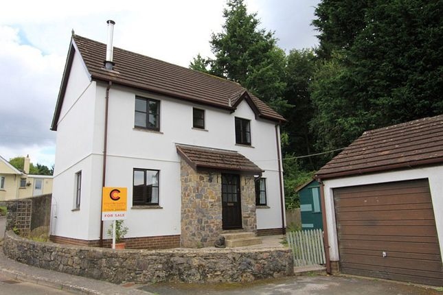 Thumbnail Detached house for sale in No Place Hill, Broadhempston, Totnes