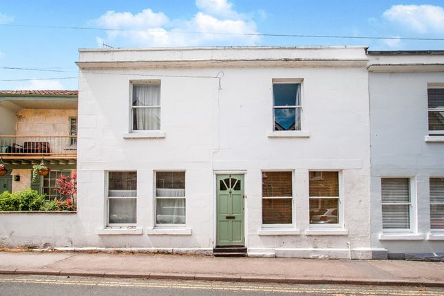 Thumbnail Property for sale in Brougham Place, Larkhall, Bath
