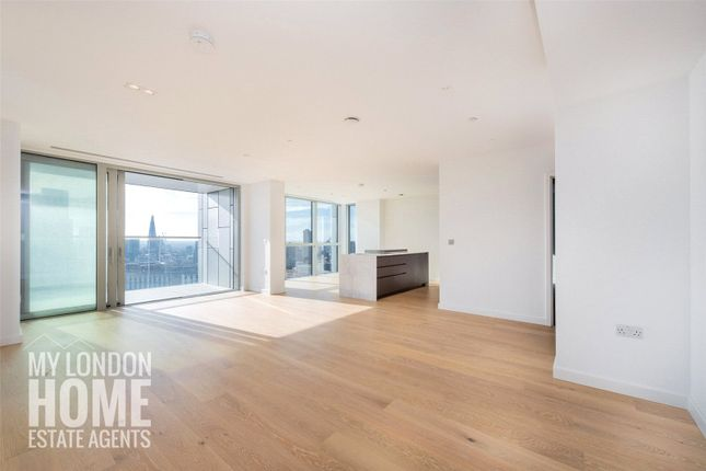 Thumbnail Flat for sale in The Atlas Building, 145 City Road, Old Street