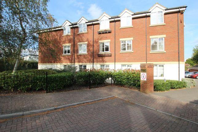 Thumbnail Flat to rent in Woodlands Lane, Bradley Stoke, Bristol