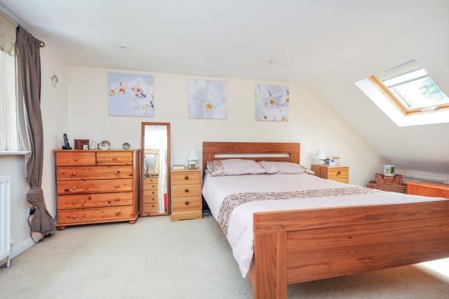 Bedroom One of Kent House Road, Sydenham, London, . SE26