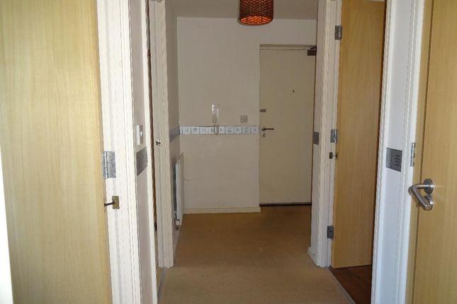 Park Grange Court 4 Hallway