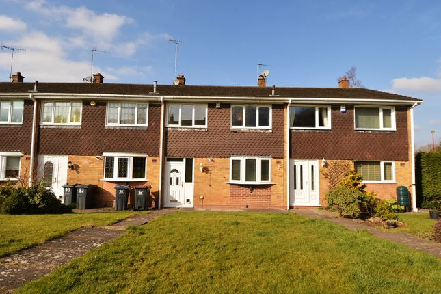 Thumbnail Terraced house to rent in Ardath Road, Birmingham
