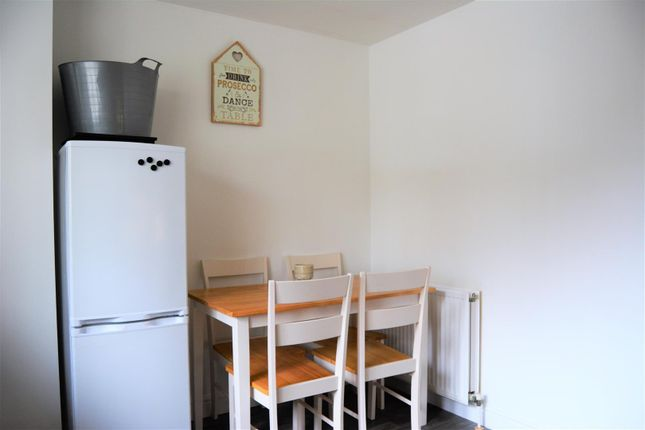 Dining Area of Charles Avenue, Oakes, Huddersfield HD3
