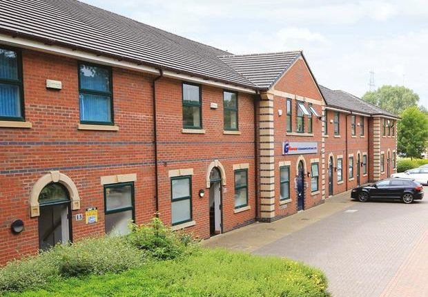 Thumbnail Office to let in 12 Whitworth Court, Manor Park, Runcorn