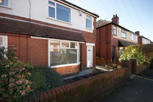 Thumbnail Semi-detached house to rent in Ainslie Road, Bolton