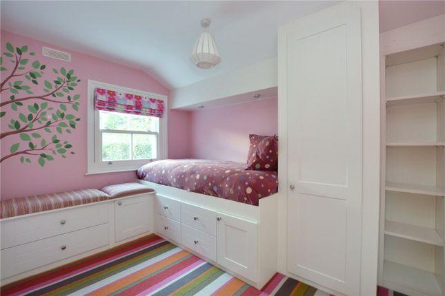 Bedroom of Royal Hill, Greenwich, London SE10