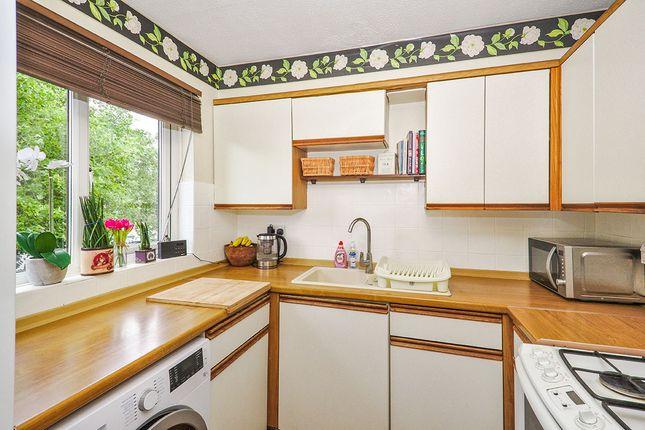 Kitchen of Haldane Road, London SE28