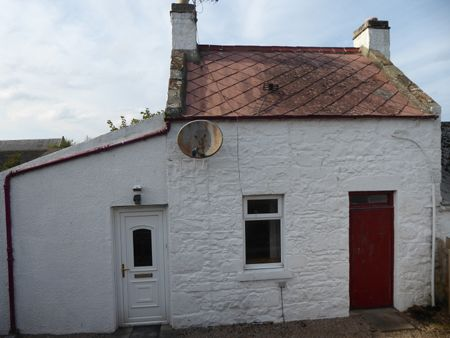 Thumbnail Semi-detached house for sale in Tullochs Lane, Tullochs Brae, Lossiemouth