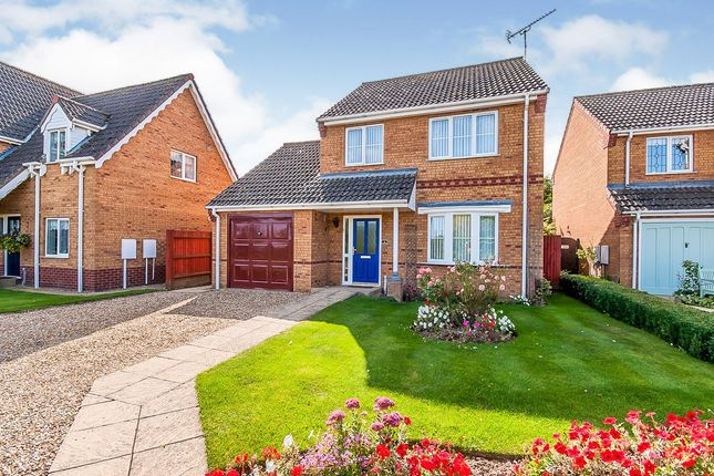 John Swains Way, Long Sutton, Spalding PE12