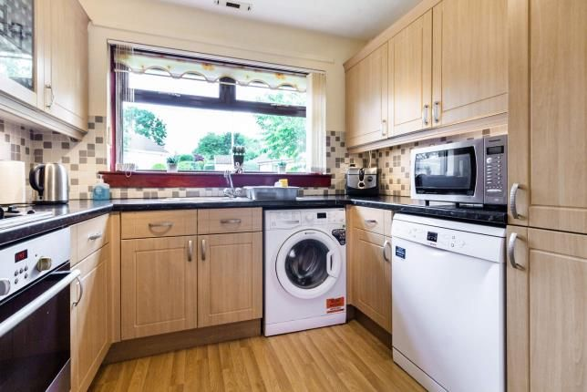 Kitchen of Millfield View, Erskine, Renfrewshire, . PA8