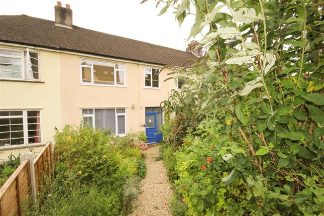 Thumbnail Terraced house for sale in Gloucester Street, Wotton-Under-Edge