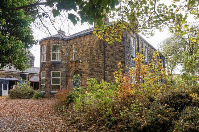 Thumbnail Duplex to rent in Cumberland Road, Headingley, Leeds