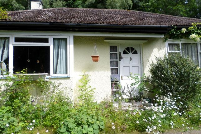 Thumbnail Detached bungalow for sale in Craobhach, Achmony, Drumnadrochit