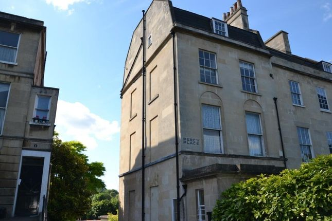 Thumbnail Property to rent in Percy Place, Bath