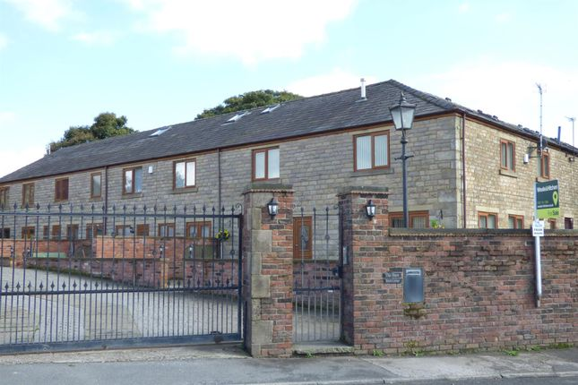 Thumbnail Country house for sale in Moss Hall Road, Heywood