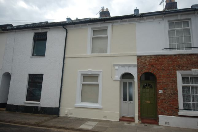 Thumbnail Property to rent in Brompton Road, Southsea