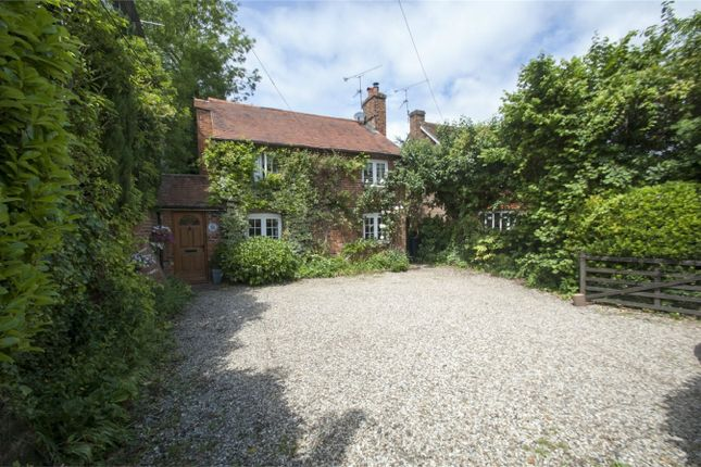 Thumbnail Detached house for sale in Hook Road, North Warnborough, Hook