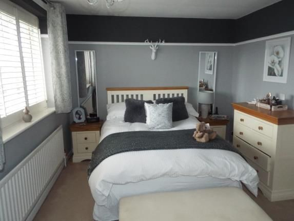 Master Bedroom of Faircroft Road, Castle Bromwich, Birmingham B36