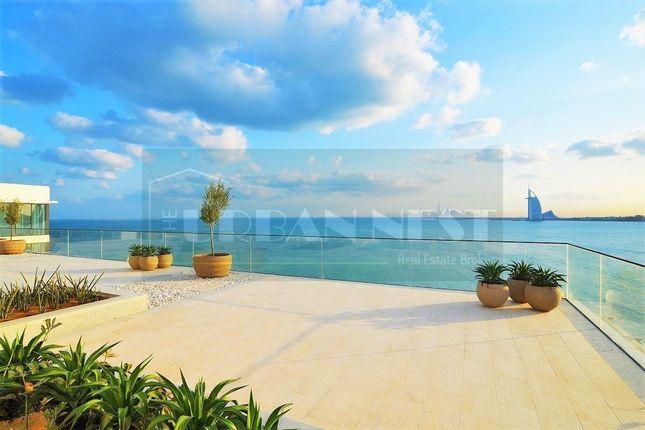 Thumbnail Apartment for sale in Serenia Residences, Palm Jumeirah, Palm Jumeirah, Dubai, United Arab Emirates