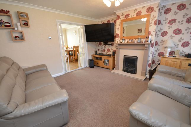 Sitting Room of Holcombe, Whitchurch, Bristol BS14