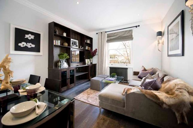 Thumbnail Flat to rent in Sloane Gardens, London