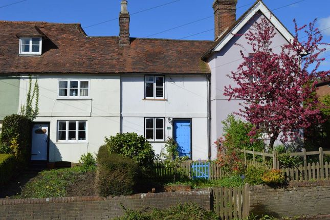 Thumbnail Cottage for sale in Lower High Street, Wadhurst