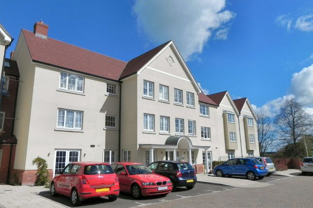 Thumbnail Flat for sale in South Road, Saffron Walden