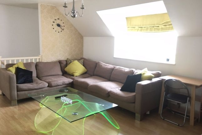 Thumbnail Flat to rent in Garrison Close, Hounslow