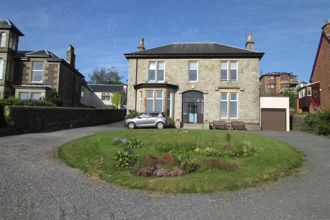 Thumbnail Flat for sale in Ardrossan Road, Seamill, West Kilbride