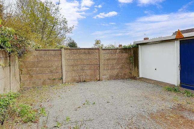 Garage of Hawkenbury Way, Lewes, East Sussex BN7