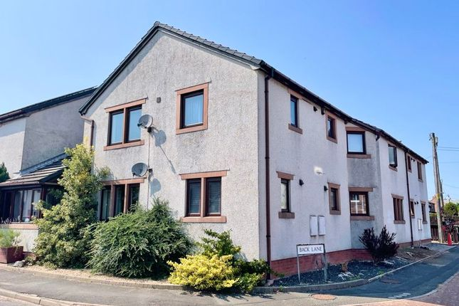 2 bed flat for sale in Long Marton, Appleby-In-Westmorland CA16