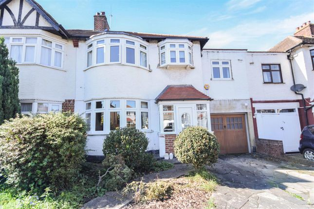 4 bed semi-detached house for sale in Grasmere Avenue, London